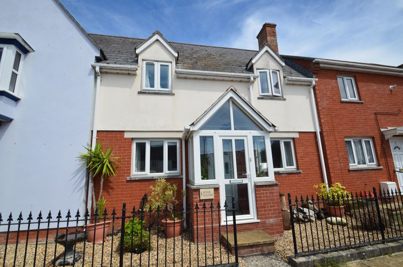 Property for sale in Wyke Square, Weymouth