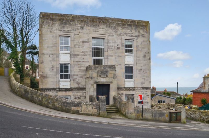 Property for sale in 3 Fortuneswell, Portland