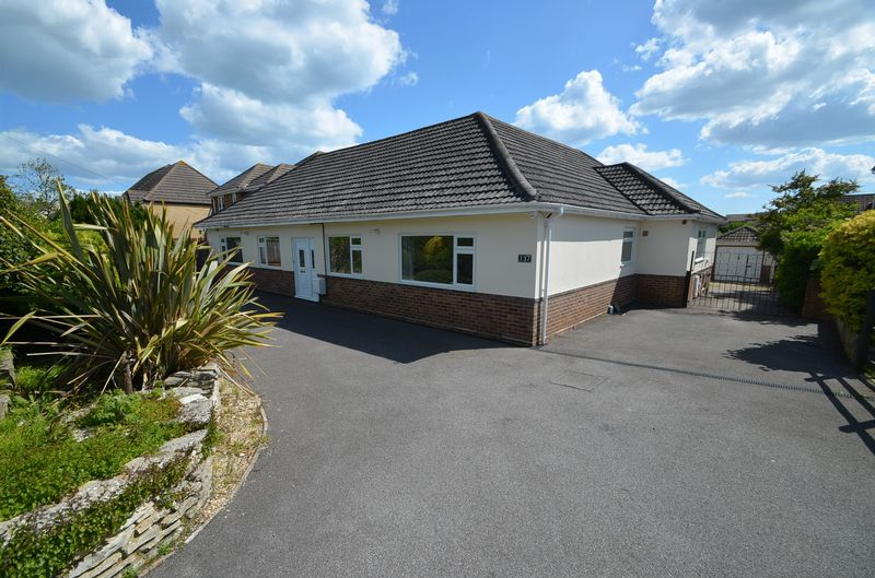 Property for sale in Littlemoor Road, Weymouth
