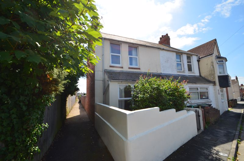 Property for sale in Longcroft Road, Weymouth