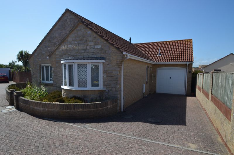 Property for sale in Curlew Close Chickerell, Weymouth