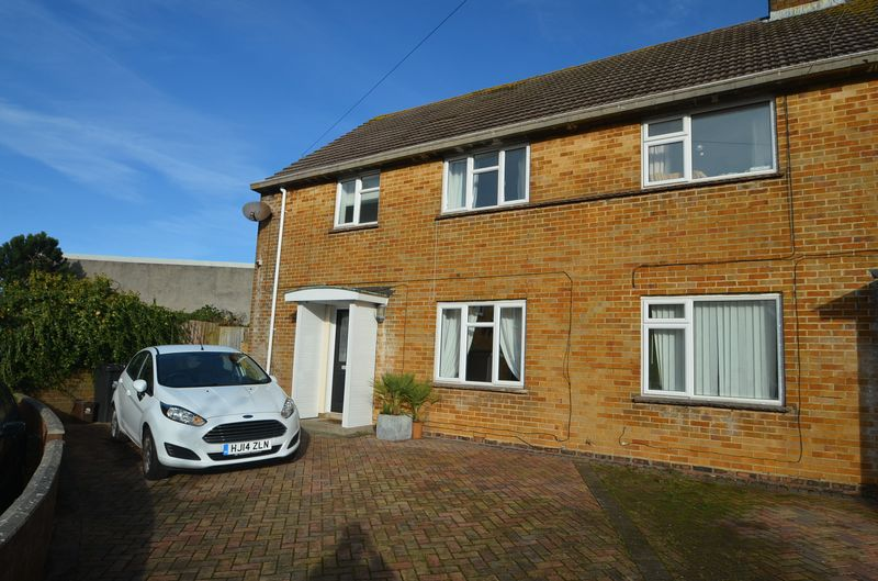 Property for sale in Milton Crescent, Weymouth