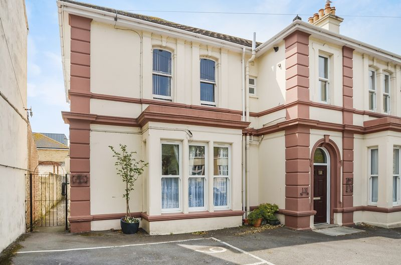 Property for sale in 131 Dorchester Road, Weymouth