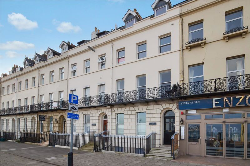 Property for sale in 109 The Esplanade, Weymouth
