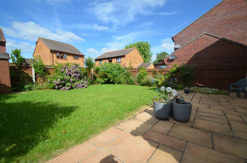 Property for sale in Symonds Close, Weymouth