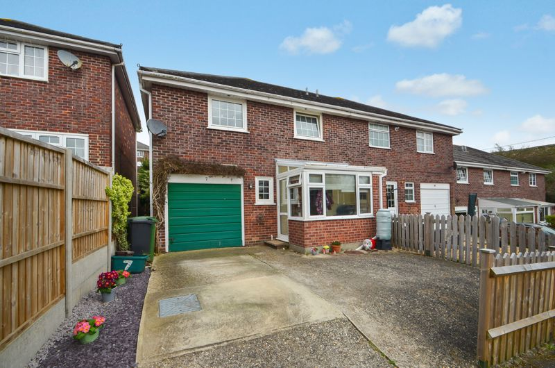 Property for sale in Windsor Road, Weymouth