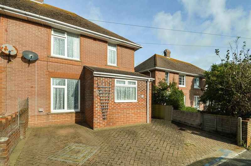 Property for sale in Hillbourne Road, Weymouth