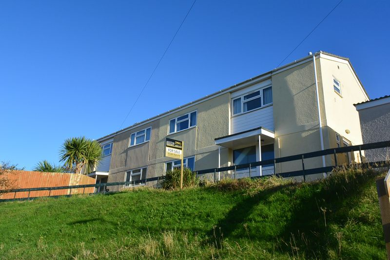 Property for sale in Churchill Close, Weymouth