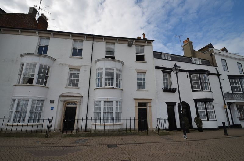 Property for sale in Trinity Road, Weymouth