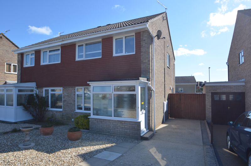 Property for sale in Steeple Close, Weymouth