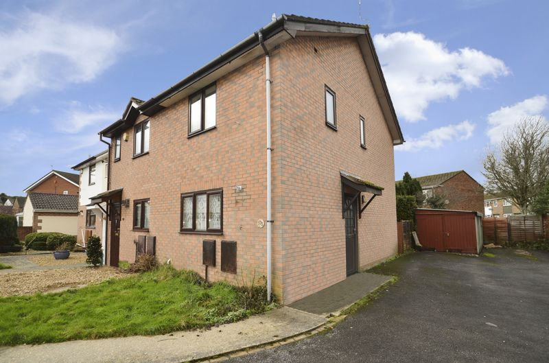 Property for sale in Sanderling Close, Weymouth