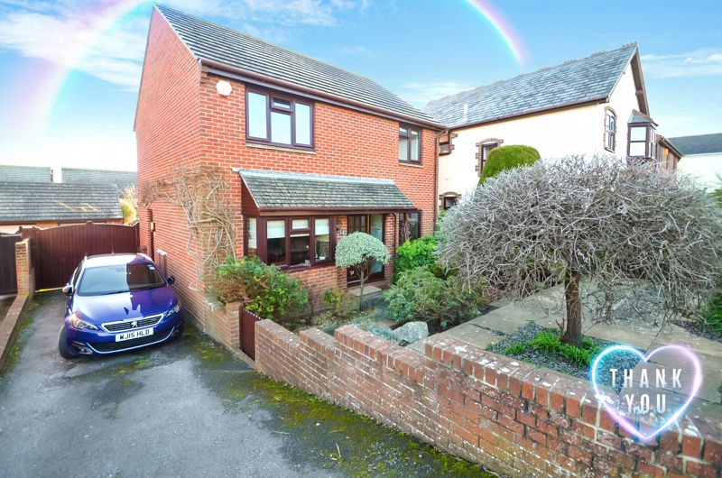 Property for sale in East Street Chickerell, Weymouth