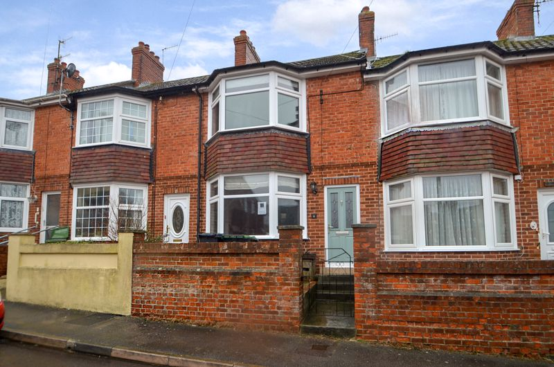 Property for sale in Granville Road, Weymouth