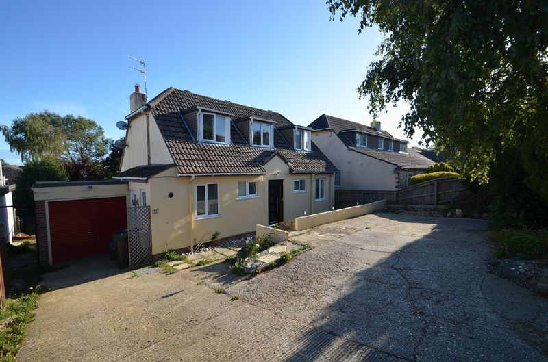 Property for sale in Wyke Oliver Road, Weymouth