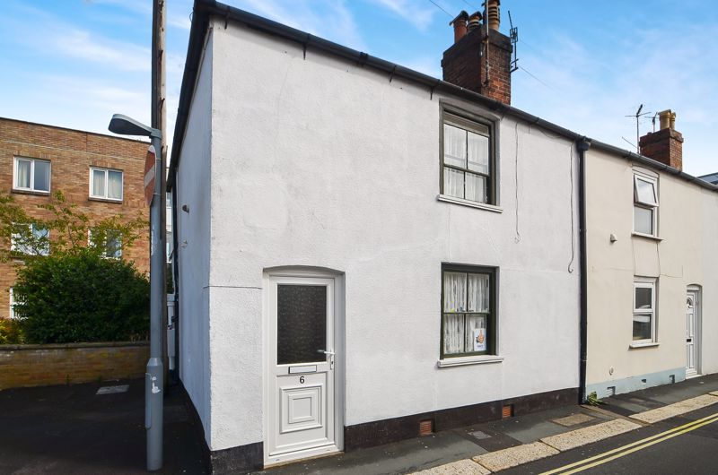 Property for sale in Alexandra Road, Weymouth