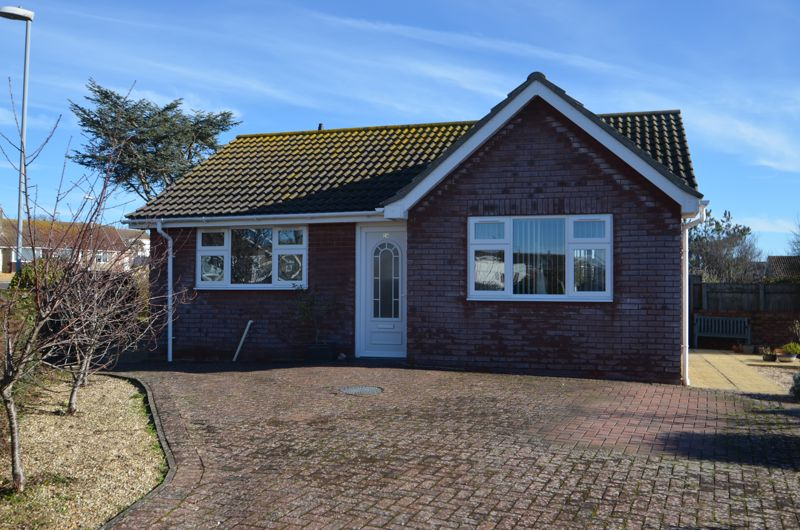 Property for sale in Briar Close, Weymouth