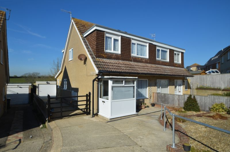 Property for sale in Tyneham Close, Weymouth