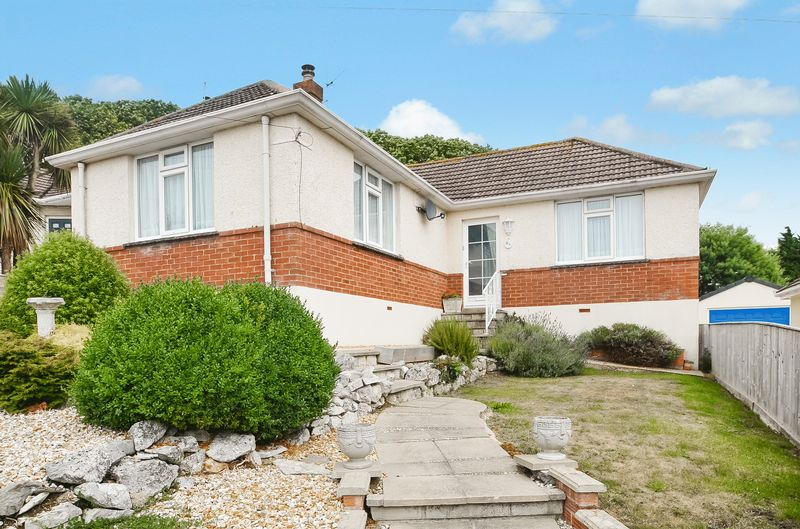 Property for sale in St Helier Avenue, Weymouth