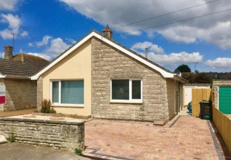 Property for sale in Rashley Road Chickerell, Weymouth