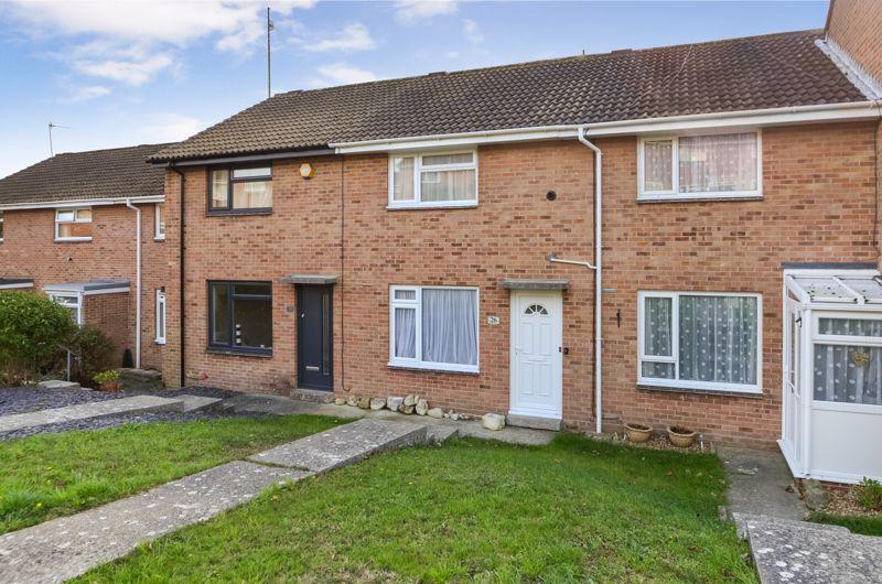 Property for sale in Rowan Close, Weymouth