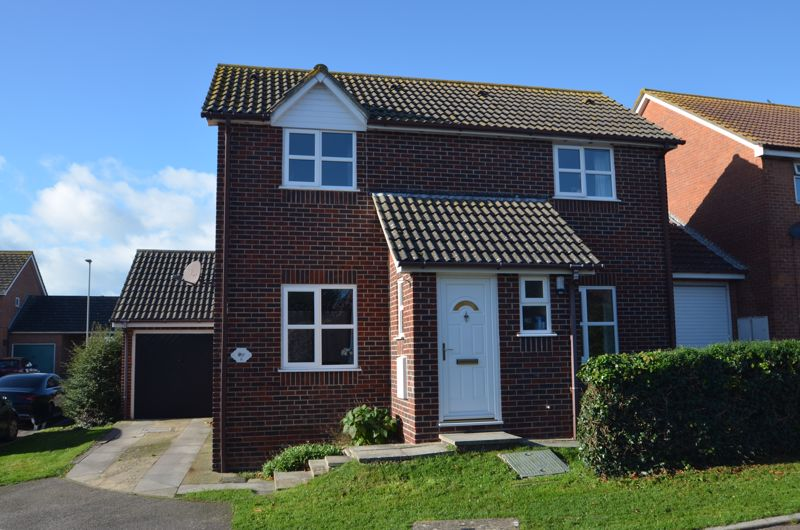 Property for sale in Fishermans Close Chickerell, Weymouth