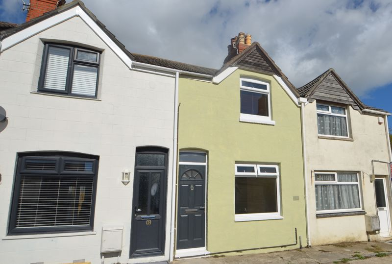 Property for sale in Browns Crescent Chickerell, Weymouth