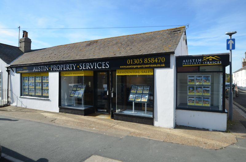 Property for sale in Court Road, Weymouth