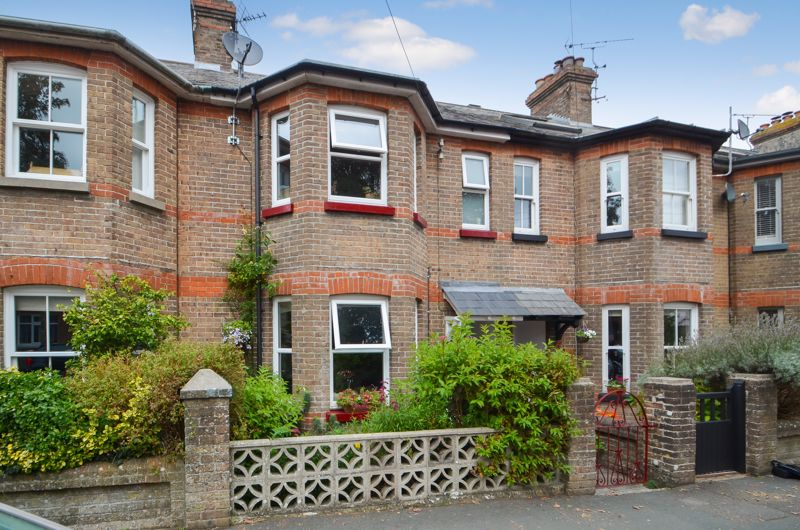 Property for sale in Monmouth Road, Dorchester
