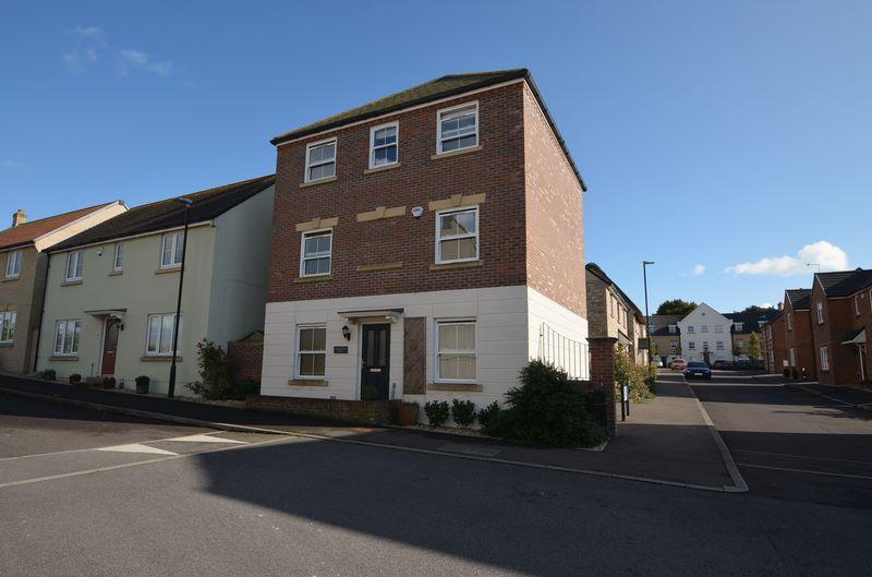 Property for sale in School Drive Crossways, Dorchester