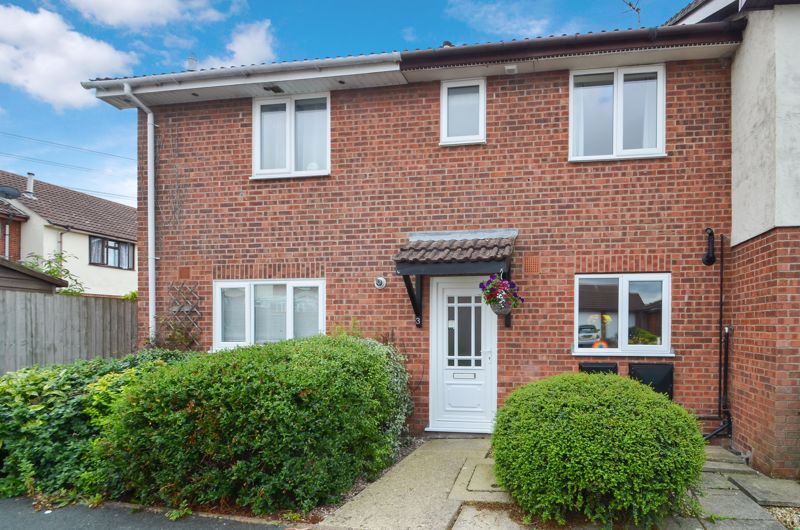Property for sale in Linnet Close, Weymouth