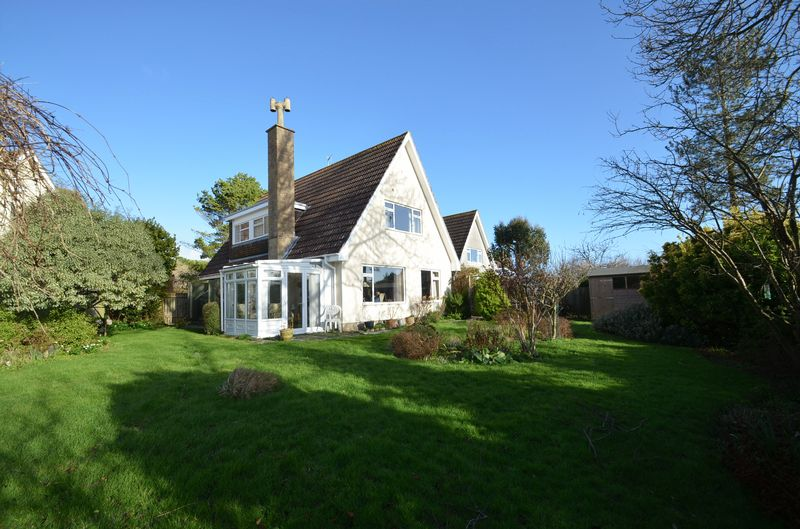 Property for sale in Sutton Court Lawns Sutton Poyntz, Weymouth