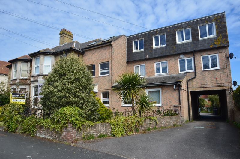 Property for sale in Glendinning Avenue, Weymouth