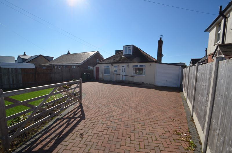 Property for sale in Camp Road, Weymouth