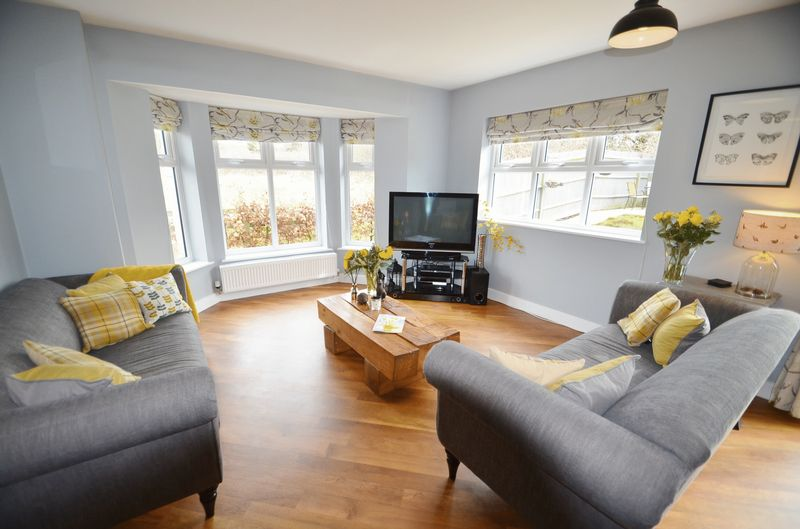 Property for sale in 1 Lorton Gardens, Weymouth