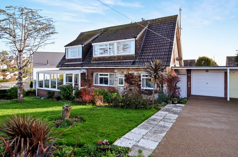Property for sale in Budmouth Avenue, Weymouth