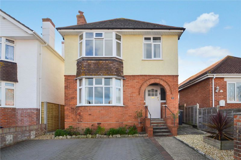 Property for sale in Goldcroft Avenue, Weymouth