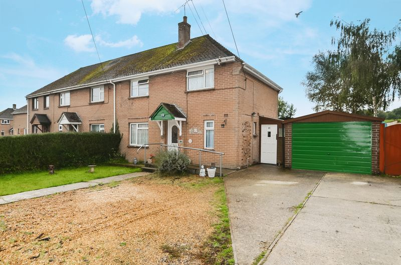 Property for sale in Green Close Bere Regis, Wareham