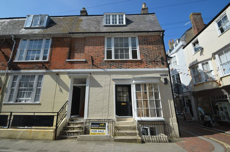 Property for sale in East Street, Weymouth