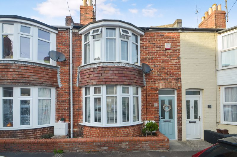 Property for sale in Prince Of Wales Road, Weymouth