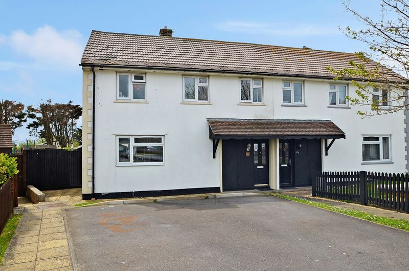 Property for sale in Walker Crescent, Weymouth