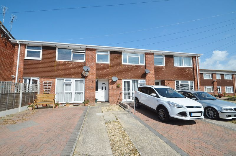 Property for sale in Gloucester Close Charlestown, Weymouth