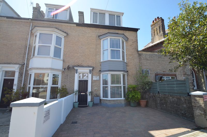 Property for sale in 12 Grange Road, Weymouth