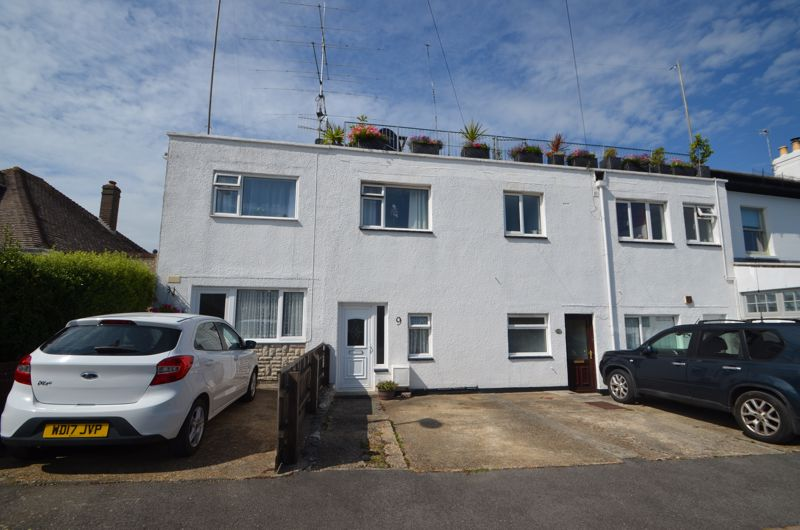 Property for sale in Elwell Manor Gardens, Weymouth