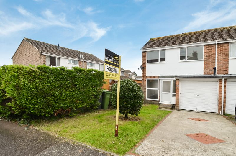 Property for sale in Milton Terrace, Weymouth