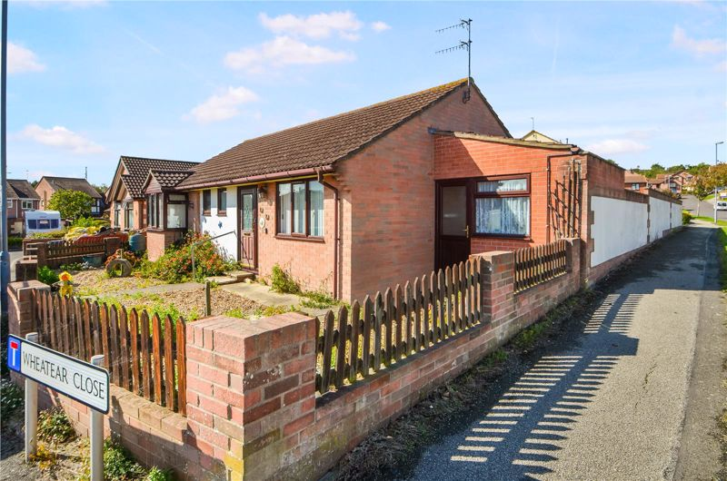 Property for sale in Wheatear Close, Weymouth