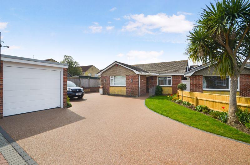 Property for sale in Hazel Drive Preston, Weymouth