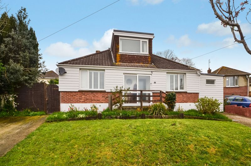 Property for sale in St Julien Crescent, Weymouth