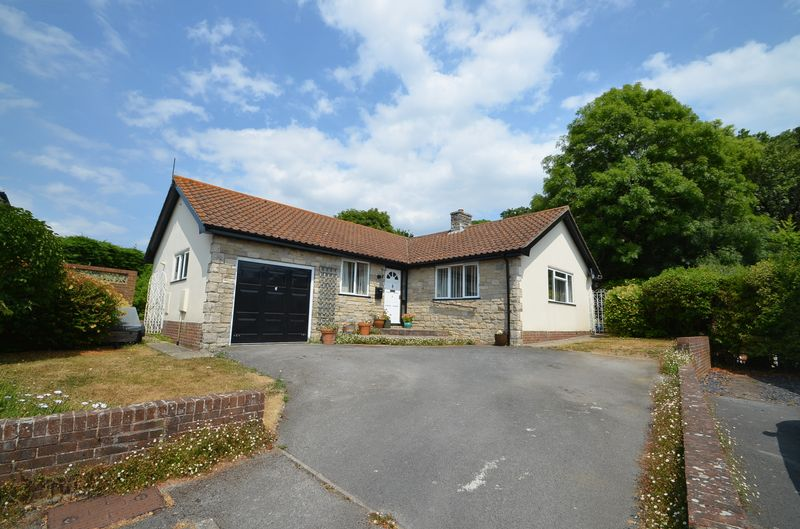 Property for sale in Carrington Close, Weymouth