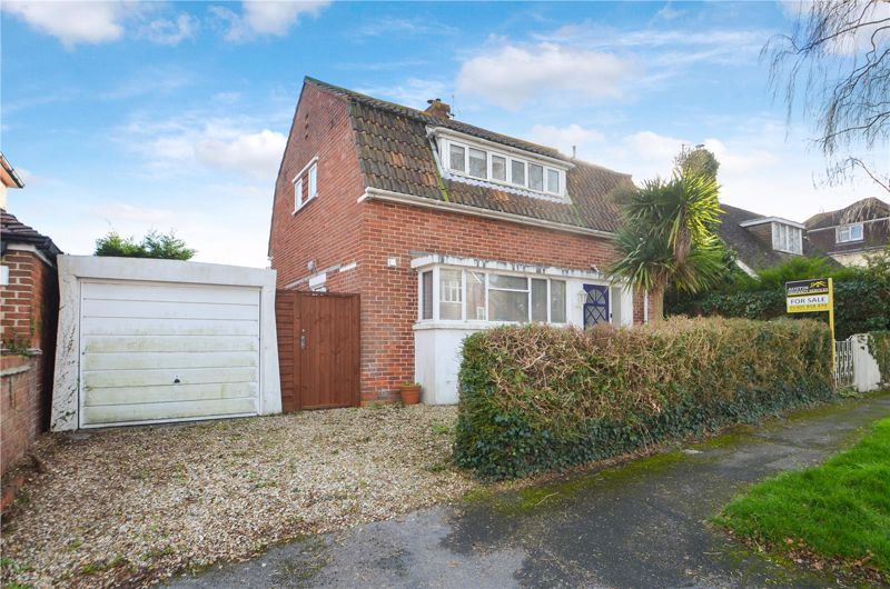 Property for sale in Hetherly Road, Weymouth