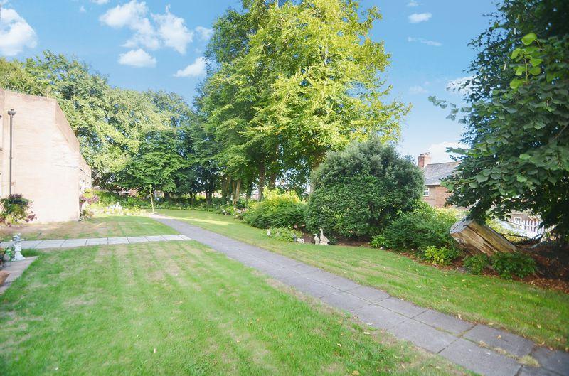 Cowley Close, Dorchester